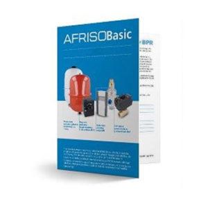 AfrisoBasic serija