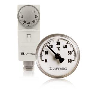 Temperatūros matavimo prietaisai